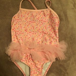 Other - 3t toddler girls swim suit